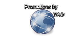 Promotions by Web
